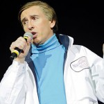 Ah-ha! Alan Partridge movie set to begin