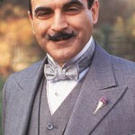 David Suchet bids farewell to Hercule Poirot in 2012