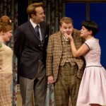 James Corden – from Gavin & Stacey to Broadway