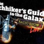 Hitchhiker's Guide Radio Tour – Live!