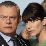 Talkin' Downton Abbey 3, Doc Martin 6 and RDX