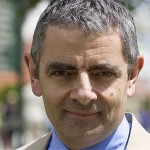 A London West End return for Rowan Atkinson
