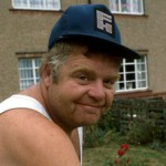 Remembering Geoffrey Hughes; R.I.P., Onslow