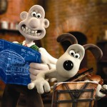 Wallace and Gromit go the the Proms