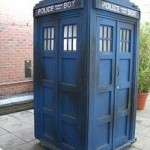 BBC begins plans for Doctor Who 50th
