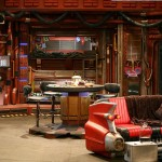Red Dwarf X sets an October 4 launch