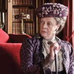 "Dowager Countess overheard at 2012 Emmys – ""What is an EMMY?"""