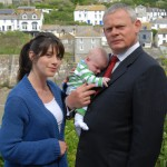 Doc Martin to make series 6 house call in 2013