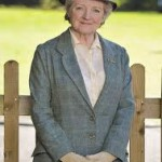 New Agatha Christie's Miss Marple in the works