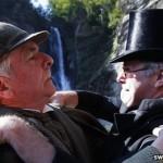 Sherlock Holmes Society's take on Sherlock vs. Moriarty