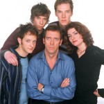 From the Friday Vault: Fortysomething with Hugh Laurie
