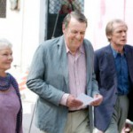 Peter Bowles & Penelope Keith – 'Rivals' once again