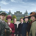 With the Crawleys away, could it be party time at Downton Abbey?