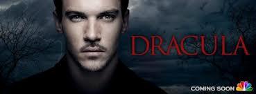 Jonathan Rhys Meyers in NBC's Dracula