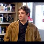 From the Friday Vault: Hardware with Martin Freeman
