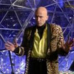 From the Friday Vault – The Crystal Maze