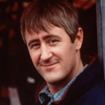New Tricks adds 'youngster' Nicholas Lyndhurst to cast for series 10