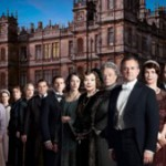 Downton Abbey drama du jour