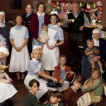 It's a Call the Midwife Christmas tonight on PBS!