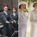 Potential Midwife vs. Downton smackdown on Christmas Day averted in UK