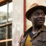 Q&A with Babou Ceesay; DC Alex Gray in 'Inspector Lewis' on PBS