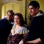 Nonnatus House to re-open this Sunday on Call the Midwife for series 2