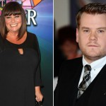 "Dawn French signs on as James Corden's ""mum"" in The Wrong Mans for BBC2"