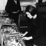 Celebrating the music of Doctor Who and the talents of Delia Derbyshire
