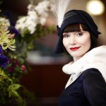 If you're a Sherlock fan, check out Miss Fisher's Murder Mysteries