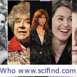 Celebrating the 11 Doctors of Doctor Who…if they were female