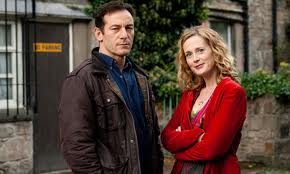 Jason Isaacs reprises Jackson Brodie role for BBC One's Case Histories