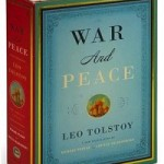 BBC to adapt War & Peace for 2015