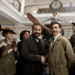 PBS' Masterpiece makes telly thrilling as Mr. Selfridge premieres March 31