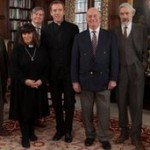 Red Nose Day reunites Vicar of Dibley in fight for equality in the Church….