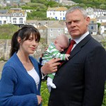 Doc Martin's Portwenn surgery set to re-open next month for series 6 filming