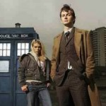 David Tennant and Billie Piper to return for Doctor Who 50th!