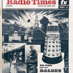 Remembering Dalek designer, Ray Cusick