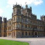 Spare $400 million? Think about buying Downton Abbey!
