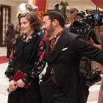 Mr. Selfridge open for business as filming begins on series 2