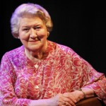 Patricia Routledge 'Facing the Music' in Newtownabbey