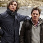 "Heads up, Italy. Steve Coogan and Rob Brydon headed your way in ""The Trip II"""