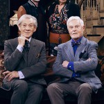 ITV gives early Christmas gift to 'Vicious' fans