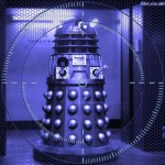 Planning a Doctor Who 50th soiree? How you can look and sound like a Dalek!