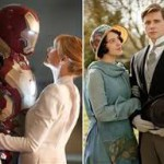 'Downton Abbey' reaches new heights with 'Iron Man 3′ reference
