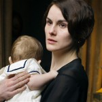 Michelle Dockery dishes on Downton Abbey 4 and what's in store for Lady Mary