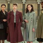 No need to code-break this. Bletchley Circle set to return in 2014!