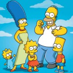 Matt Groening spoofs Downton Abbey in Simpsons season finale!