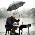 Hugh Laurie releases Didn't it Rain on May 6