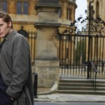 'Endeavour' back for third series in 2015