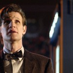 Matt Smith exits Doctor Who…let the speculation games begin